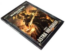 Codex: Astra Militarum 8th edition (Hardback) на английском языке