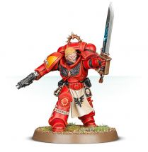 Blood Angel Primaris Lieutenant Tolmeron
