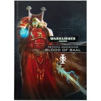 Psychic Awakening: Blood of Baal (Hardback)