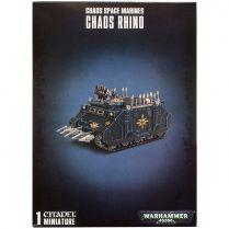 Chaos Space Marines Rhino