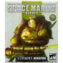 Space Marine Heroes 2020