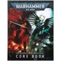 Warhammer 40,000: Core Book 9th edition (Hardback)