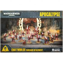 Craftworlds Vanguard Detachment