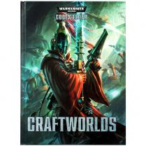 Codex: Craftworlds 7th edition