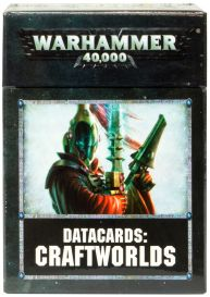 Datacards: Craftworlds 8th Edition