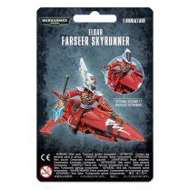 Craftworlds Farseer/Warlock Skyrunner