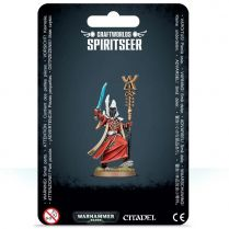 Craftworlds Spiritseer