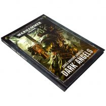 Codex: Dark Angels 8th edition (Hardback)