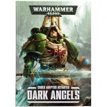 Codex: Dark Angels 7th edition