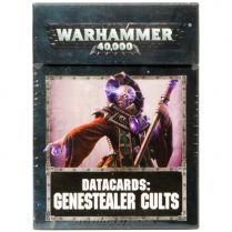 Datacards: Genestealer Cults 8th edition