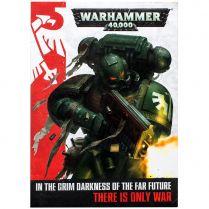 Warhammer 40,000: Rulebook 7-ая редакция