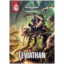Shield of Baal: Leviathan 7th edition (Softback)