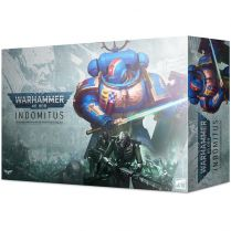 Warhammer 40,000: Indomitus (Made to order)