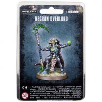 Necron Overlord (2015)