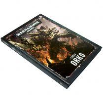 Codex: Orks 8th edition (Hardback)