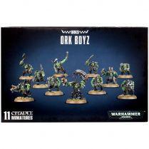 Orks Boyz