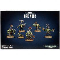 Orks Nobz