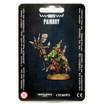 Orks Painboy