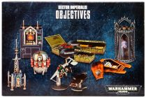 Sector Imperialis: Objectives