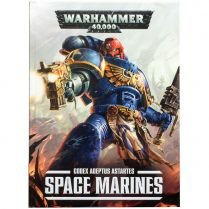 Codex: Space Marines 7th edition