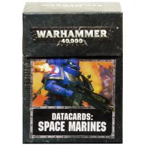Datacards: Space Marines 8th Edition 2019