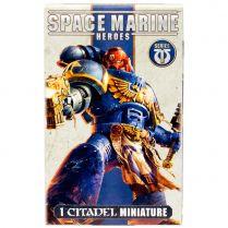 Space Marine Heroes 2018