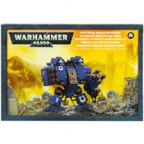 Space Marine Ironclad Dreadnought (2010)