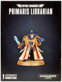 Primaris Librarian (2020)