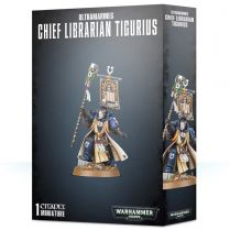 Ultramarines Chief Librarian Tigurius (2019)