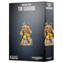 Imperial Fists Tor Garadon (2019)