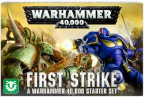 Warhammer 40000: First Strike (eng)