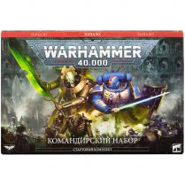 Warhammer 40,000: Command Edition на русском языке