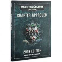 Chapter Approved 2019 (Softback)