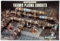 Thermic Plasma Conduits