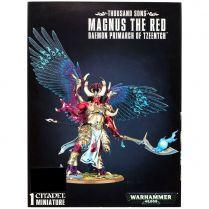 Magnus the Red (2016)