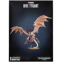 Tyranid Hive Tyrant (Swarmlord)