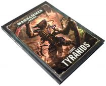 Codex: Tyranids 8th edition (Hardback)