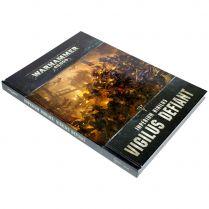 Imperium Nihilus: Vigilus Defiant (Hardback)