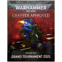 Grand Tournament 2021 Mission Pack