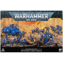 Space Marines: Interdiction Force