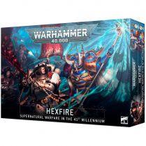 Warhammer 40000: Hexfire