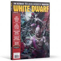 White Dwarf October 2019