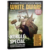 White Dwarf January 2018