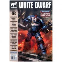 White Dwarf January 2021 (Issue 460)