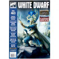 White Dwarf April 2021 (Issue 463)