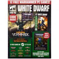 White Dwarf November 2020 (Issue 458)