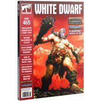 White Dwarf June 2021 (Issue 465)