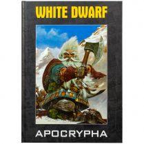White Dwarf Apocrypha (Hardback)