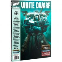 White Dwarf May 2021 (Issue 464)