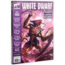 White Dwarf Jule 2021 (Issue 466)
